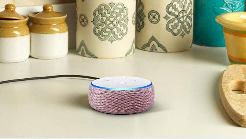 Amazon Echo Dot (3rd Gen) now available in purple color variant