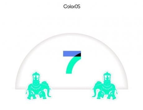 ColorOS 7 India launch set for November 26; Oppo sends invite