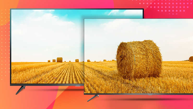 iFFALCON Days on Flipkart: 4K UHD TVs available starting from Rs 20,999 while FHD TVs start from Rs 10,499