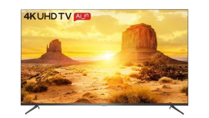 iFFALCON by TCL launches 55-inch and 65-inch Android TVs; prices start at Rs 34,999