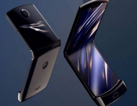 Motorola Razr foldable flip smartphone pre-orders from January 26, sale on February 6
