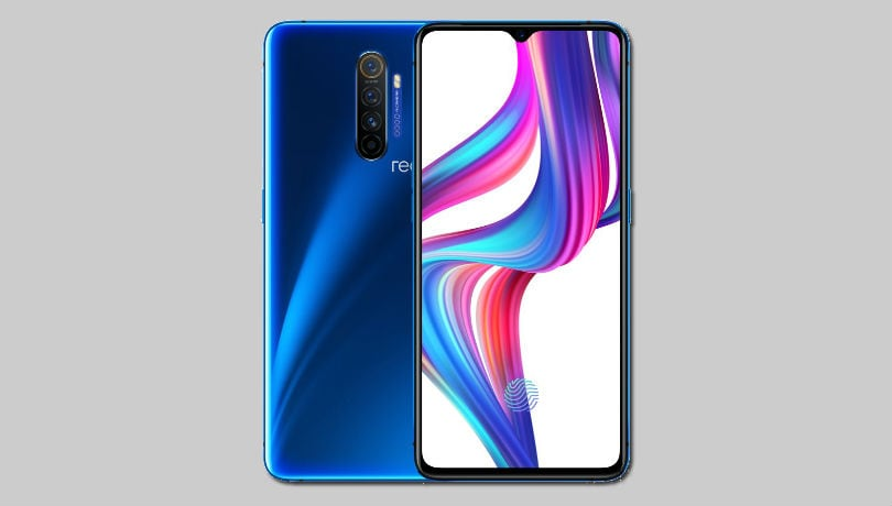 Here's when Realme smartphones will get ColorOS 7