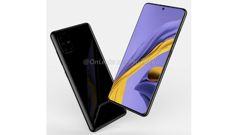 Samsung Galaxy Note 10 Lite, Galaxy S10 Lite, Galaxy A51 India launch in December: Report