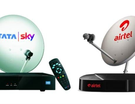 Tata Sky, Dish TV, Airtel Digital TV may announce new tariff plans on February 12
