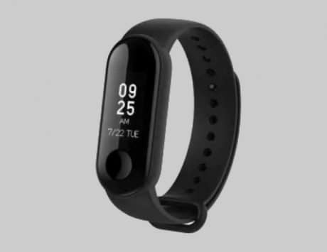 Xiaomi Mi Band 3i launched in India