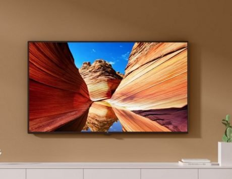 Xiaomi Mi TV prepares for new competition in India