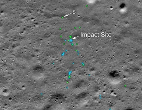 NASA satellite finds Chandrayaan-2 Moon Lander's debris: All you need to know