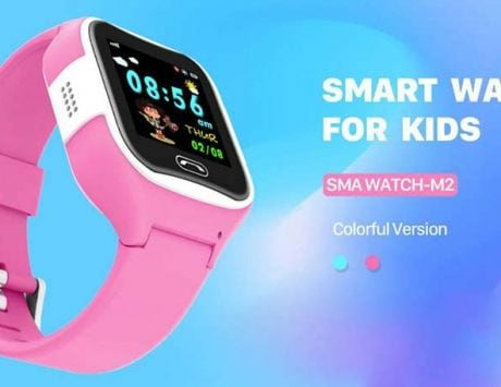 China leads kids' smartwatch market at 62%
