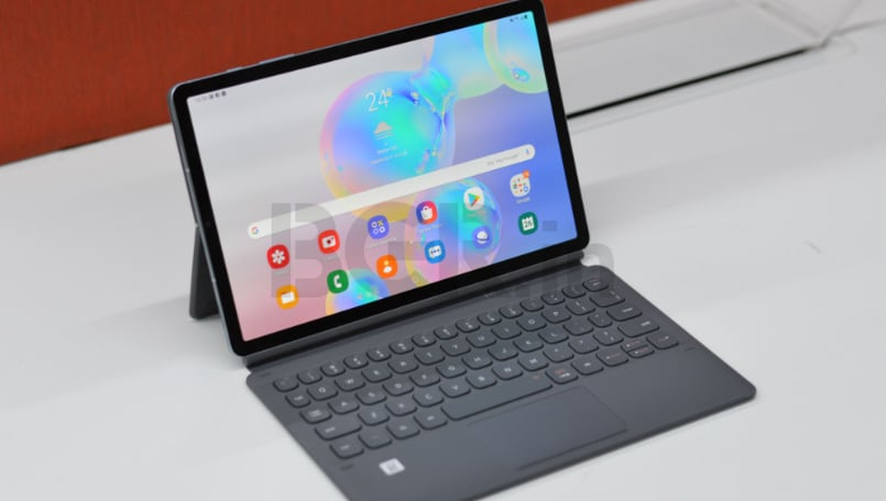 Samsung tablets will come with 12.4-inch and 11-inch display options in the future: Report