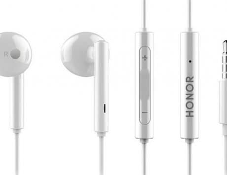 Honor AM115 Earphones set to launch on Amazon India; details