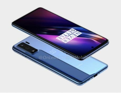 OnePlus 8 Lite could launch as OnePlus Z