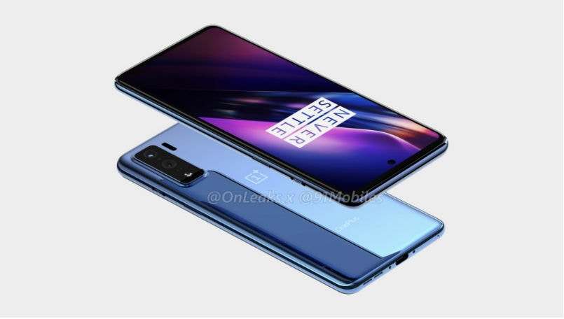 OnePlus 8 Lite tipped off to launch as the OnePlus Z: Check out expected specifications