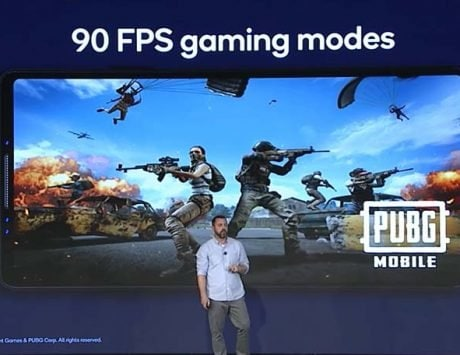 PUBG Mobile with 90 FPS and 10-bit HDR coming in 2020