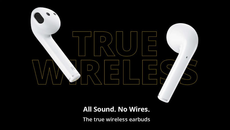 Realme Buds Air confirmed to support wireless charging, launch set for December 17