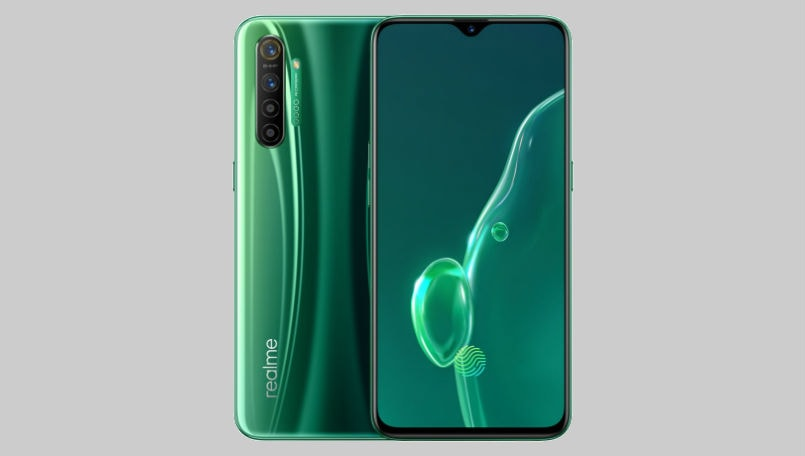 Realme X2 gets new Avocado color option in China: Price, Specifications