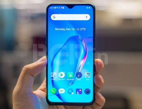 Realme X2 to get Android 10 update next month