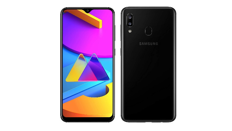 Samsung Galaxy M10s now available for Rs 7,999 via Samsung e-shop: Check features