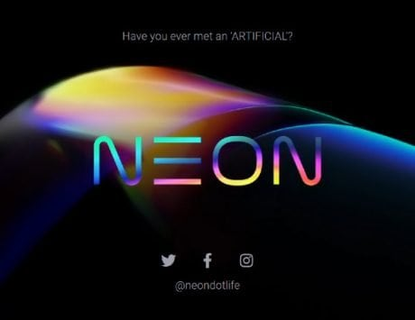 Samsung to reveal NEON AI project at CES 2020