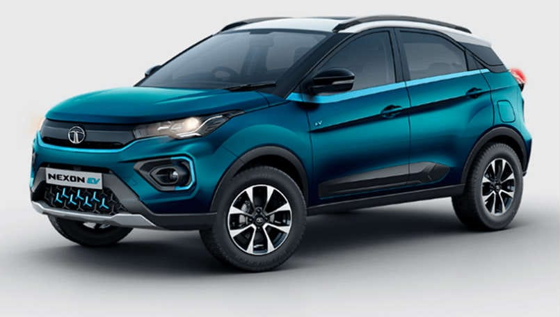 Tata's first electric SUV 'Nexon EV' launched in India at starting Rs 13.99 lakh