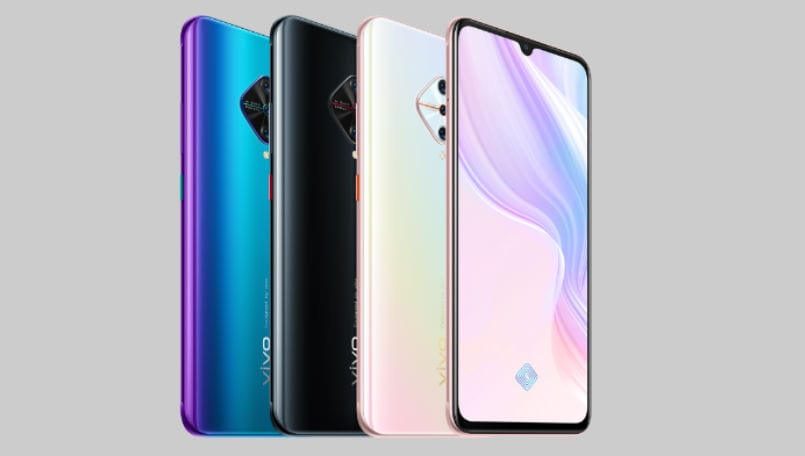 Vivo reveals Funtouch OS 10 roadmap for 2020