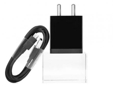 Xiaomi Mi 2A Fast Charger with Cable launched in India