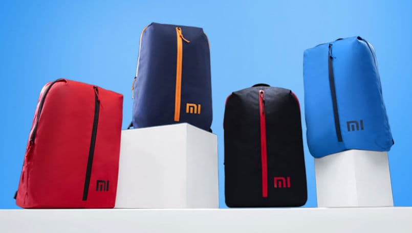 Xiaomi Step Out Backpack