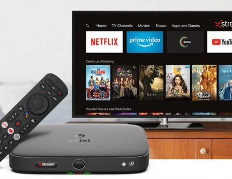 New Airtel Xstream Box users can get Rs 2,800 discount on Google Nest Mini