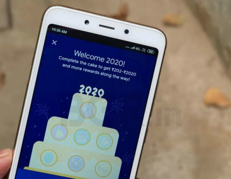Google Pay 2020 Stamps introduced, win up to Rs 2,020
