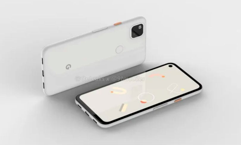 Google Pixel 4a reaches BIS certification, gets NFC support