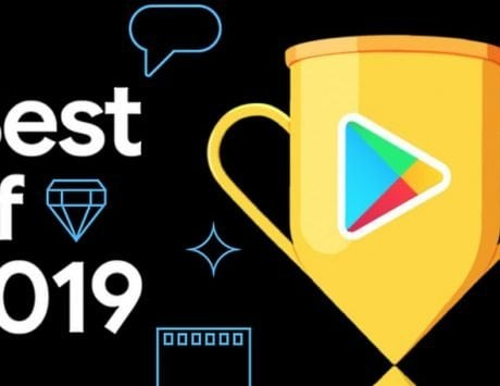 Google's Best of 2019 awards: Here are the winning apps, games and more