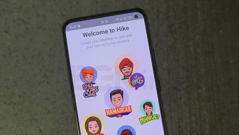 Hike reports 33% surge in daily time spent on its platform