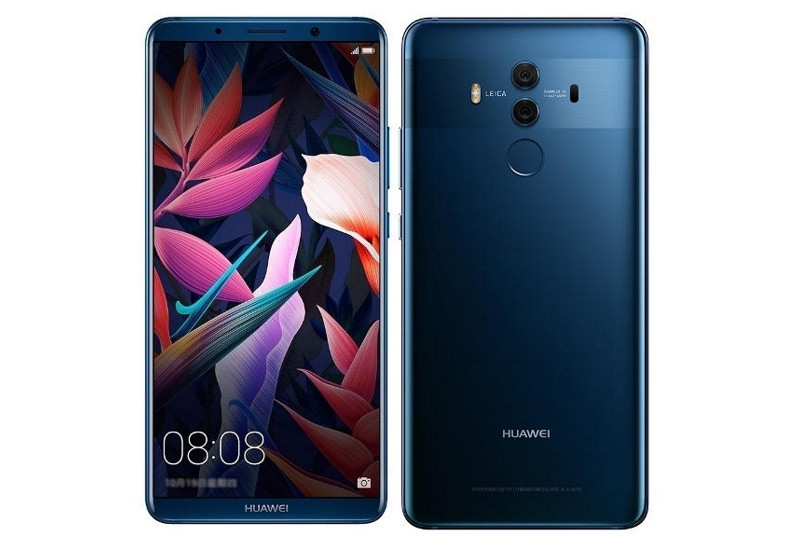 Huawei Mate 10 Pro, Mate 10 update brings October 2019 Android security patch; EMUI 10 coming soon