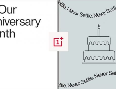 OnePlus '6th Anniversary Celebration' sale to kick off from December 6