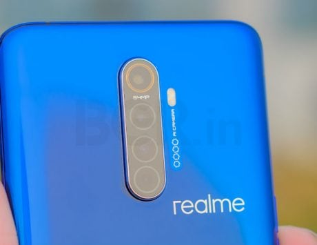 Realme X2 Pro update brings March security patch and bug fixes