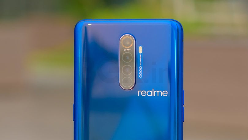 Realme loses market share after festive sales as Xiaomi, Samsung maintain growth