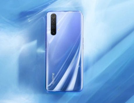 Realme X50 5G gets February Security Patch