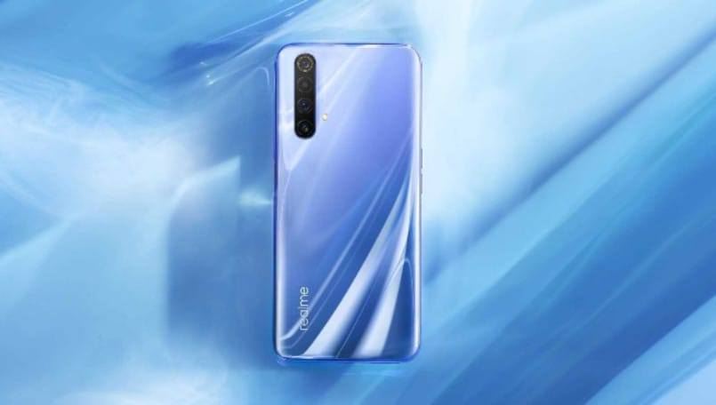 Realme X50 5G update rolling out with February Security Patch and bug fixes