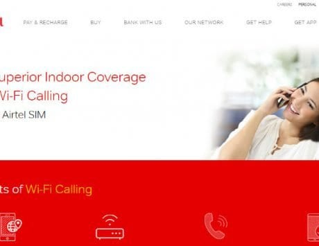 Airtel Wi-Fi calling: Does your device support it?