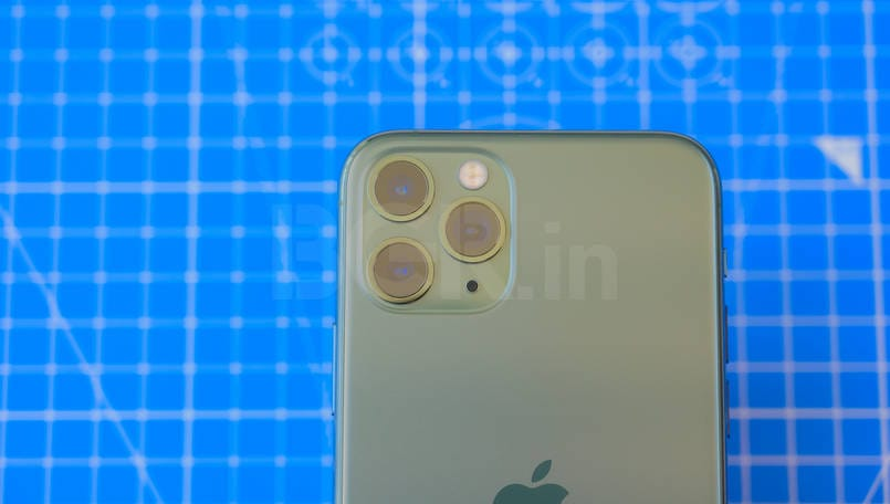 Supposed Apple iPhone 12 pre-production unit spotted on video