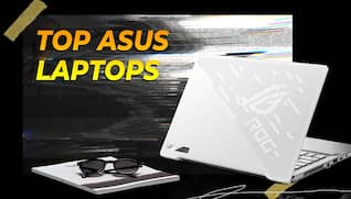 Top laptops Asus will launch in India in 2020