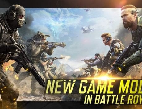 Call of Duty: Mobile Season 3 update rolling out now