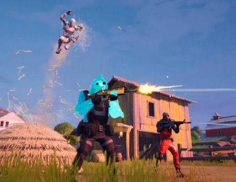 Fortnite banned by Apple, Google: Epic files lawsuit
