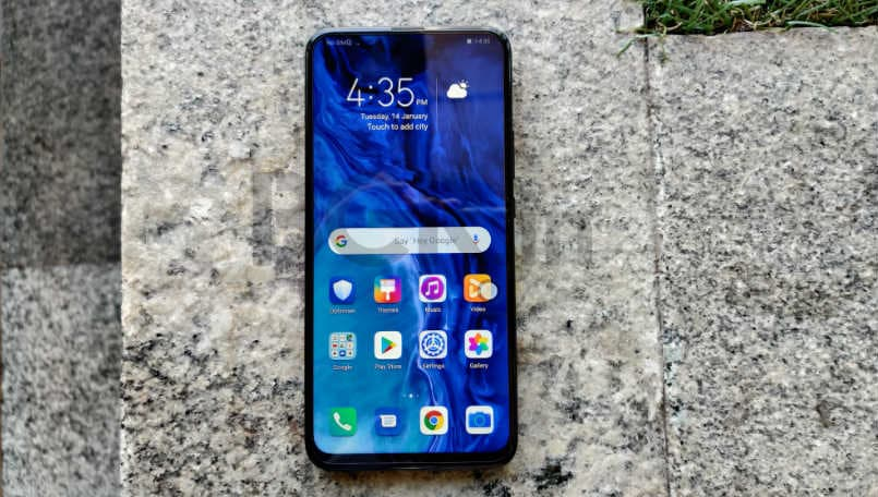 Image of article 'Honor 9X first impressions, price in India, sale date, design and more'