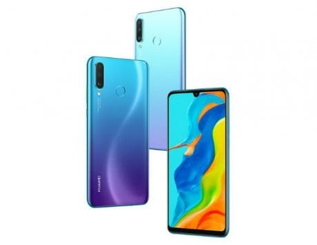 Huawei P30 Lite gets Android 10 EMUI update