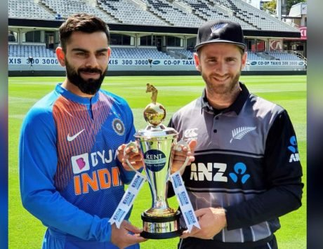 New Zealand vs India: How to watch 4th T20I live stream on your mobile