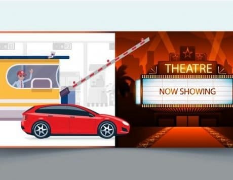 Kotak FASTag BookMyShow offer now available