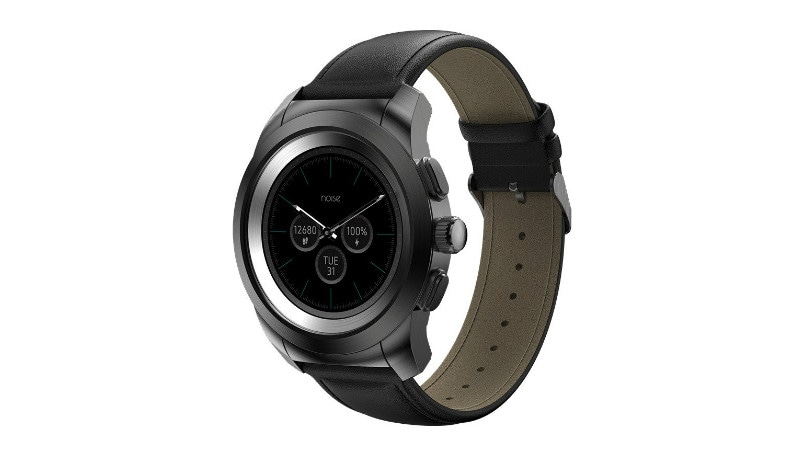 NoiseFit Fusion smartwatch launched in India, priced at Rs 6,999