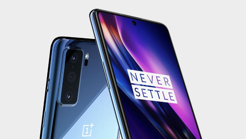 OnePlus CEO Pete Lau confirms development of 120Hz screens ahead of display event in China