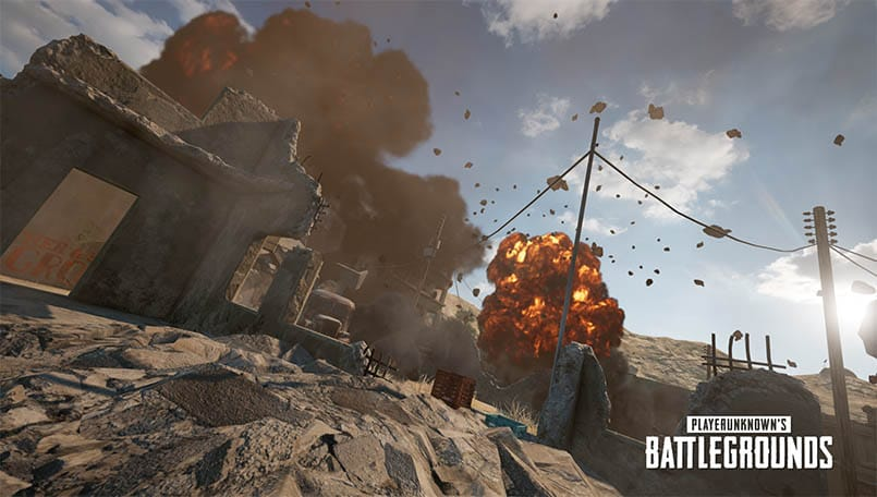 PUBG: Best weapons to use on the Karakin map