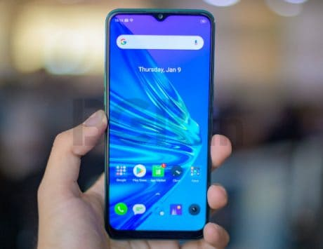 Realme 6i clears SIRIM and IMDA certification